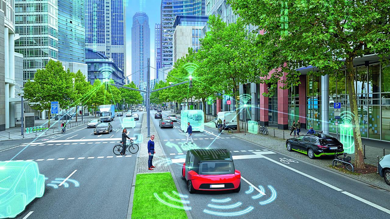 西门子与MaRS合作 加速自动驾驶和网联汽车开发创新