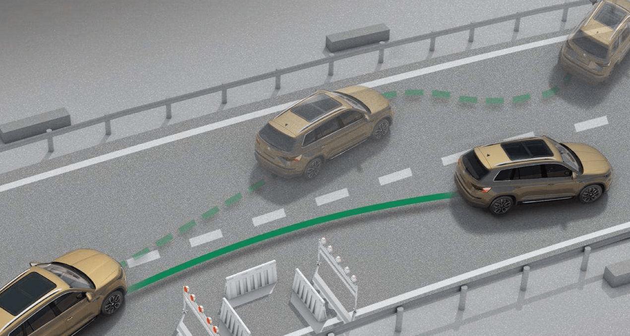 汽车芯片危机持续,众家车企如何破局_产能