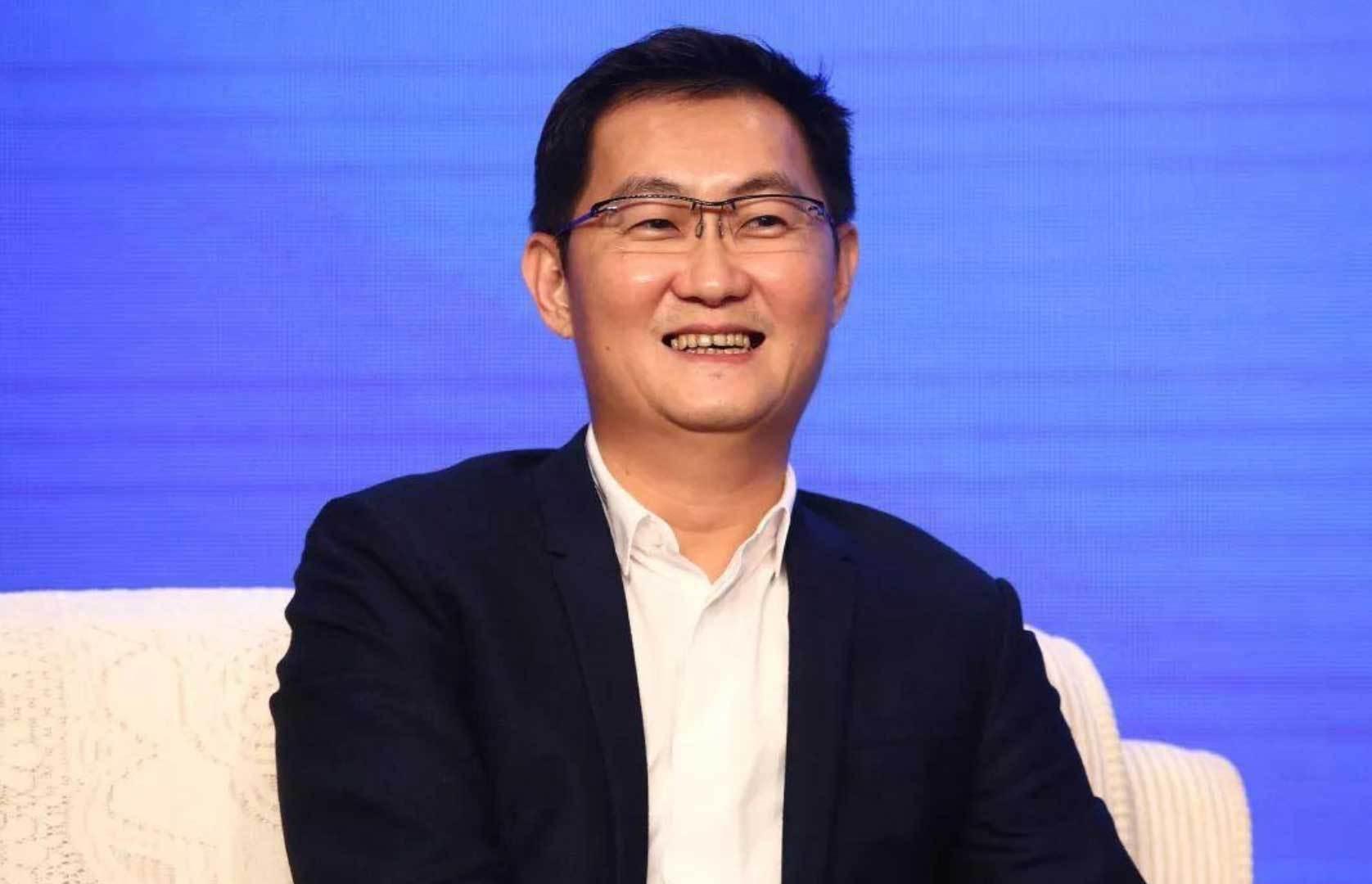 马的英雄主义:腾讯员工每股发行100股,价值7.39万港元