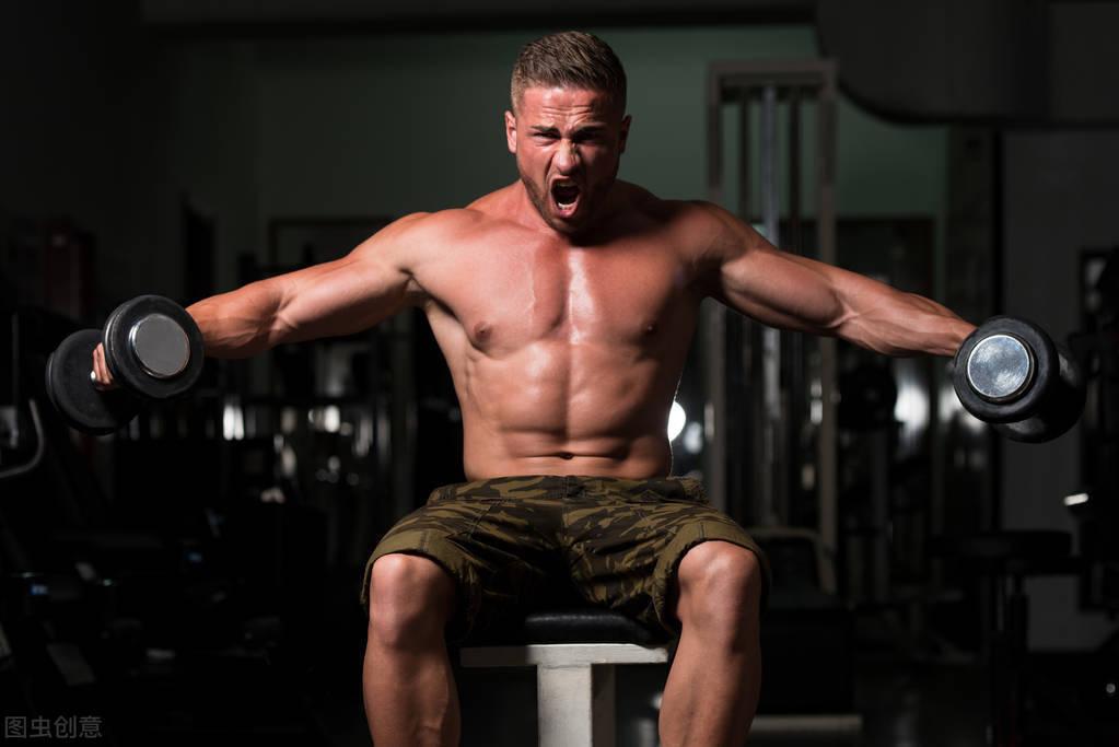 斗牛牛游戏在线:从来不健身的人,突然开启健身锻炼,自身有什么变化?