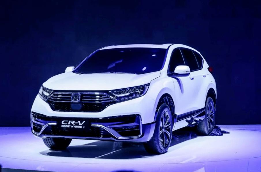 东风本田CR-V插混版上市,是否值得入手?
