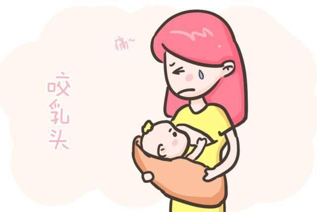 """这些""""妈妈病"""",有了宝宝之后会经常遇到,对照看看,你中招了吗"""