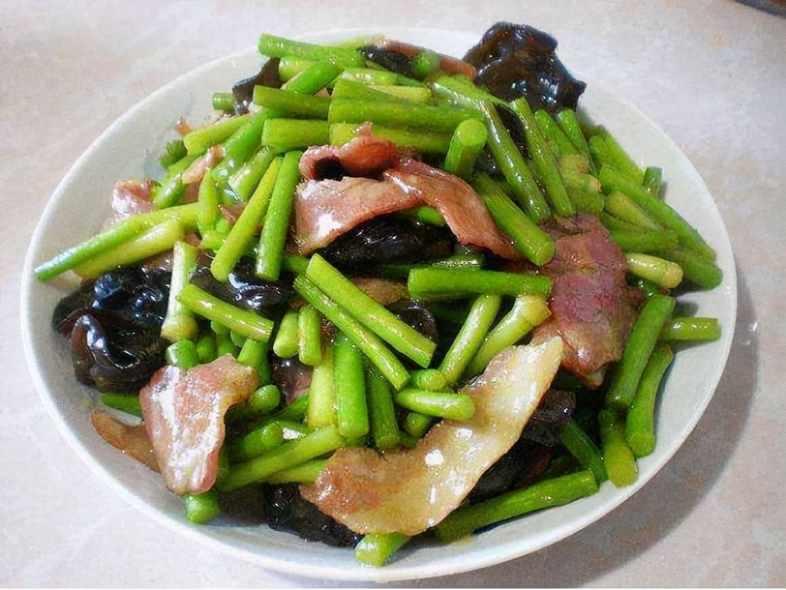 21款鲜蔬小菜推荐,吃腻了大鱼大肉,来几道爽口小菜清清口吧