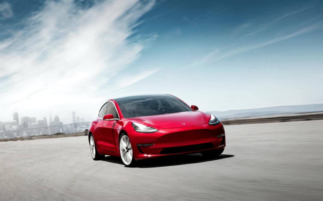 牛年跑起来,这是一个油、电混动的全新汽车时代_车企