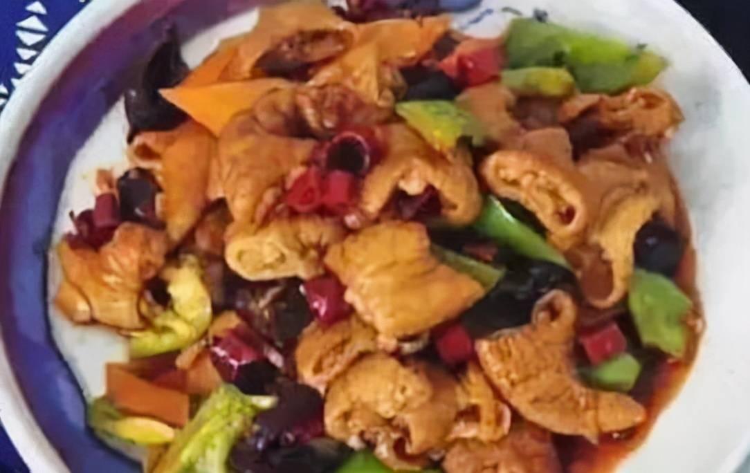 27款菜品推荐,精选好佳肴,营养很美味,一家人吃得很满意