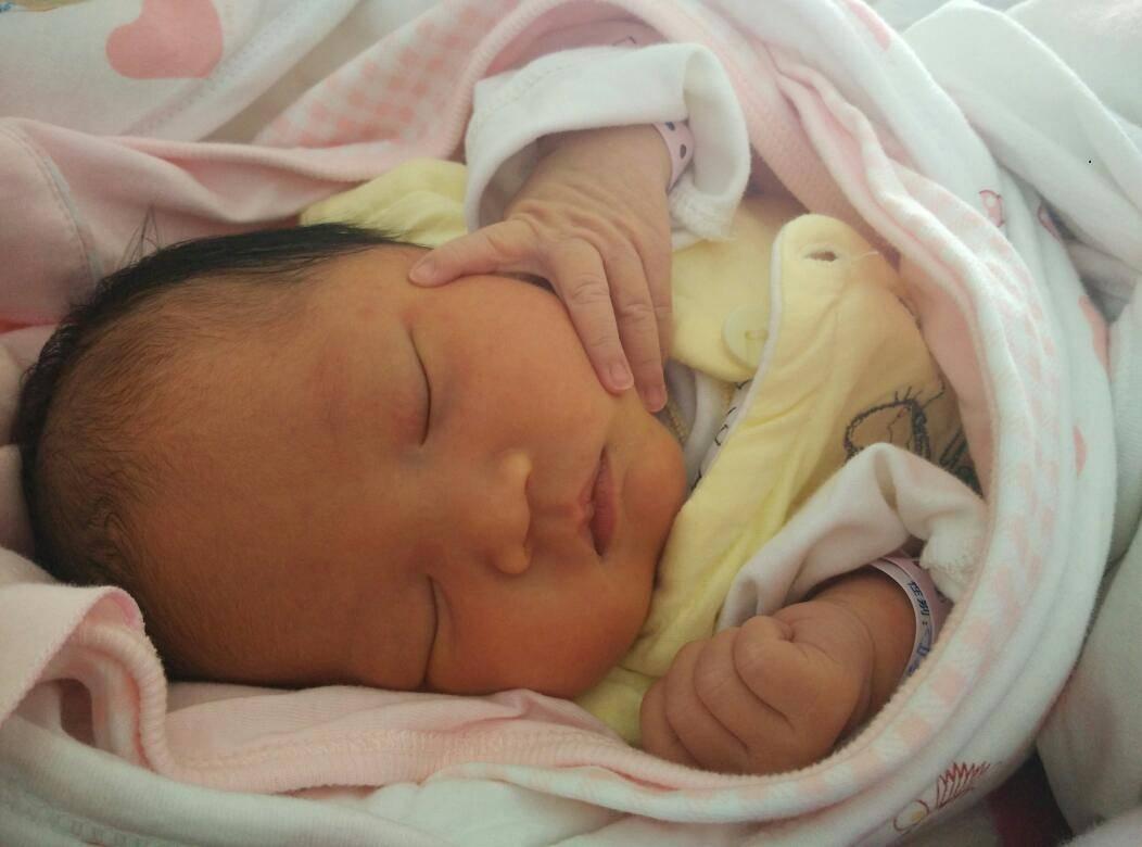 宝宝出生的体重,暗示着智商高低,这个数字孩子以后必成材