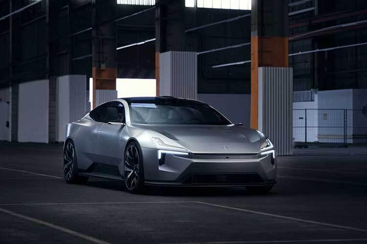 145万电动性能跑车即将「绝版」?不考虑收藏一台么?