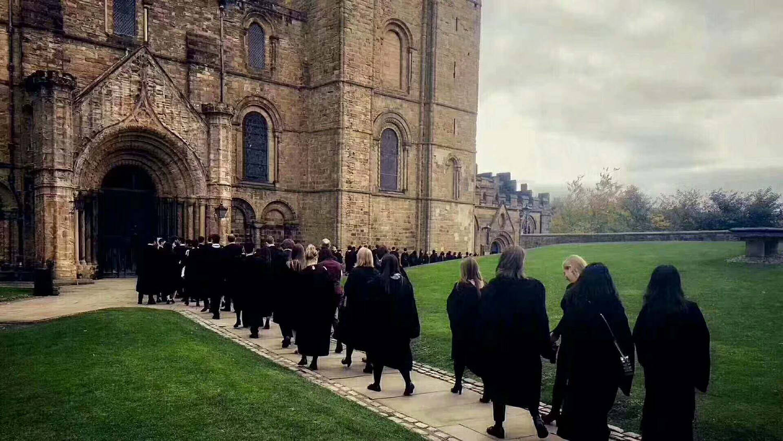 留学英国杜伦大学需要满足怎样的条件?