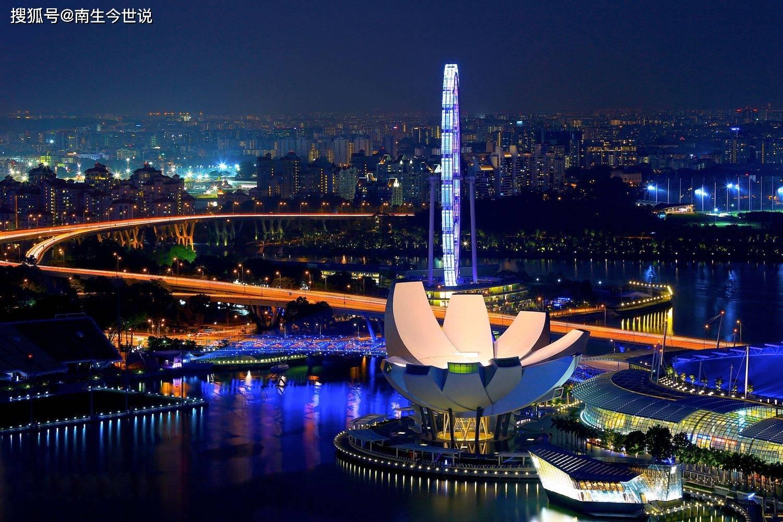 2020新加坡gdp_2020年亚洲各国GDP和人均GDP排名,新加坡人均第一