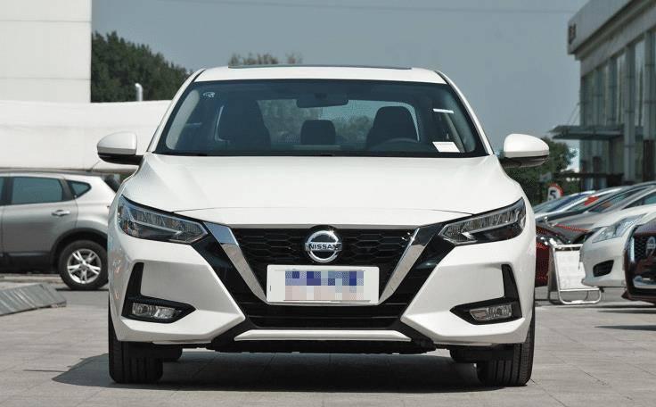 又一款良心家轿,比思域卡罗拉漂亮,配CVT油耗4.9L,关键仅9.98W