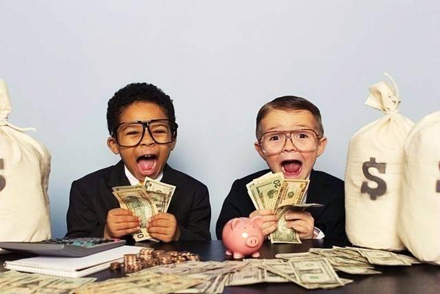 孩子压岁钱该由家长保管,还是让孩子自己处理?多数父母做错了