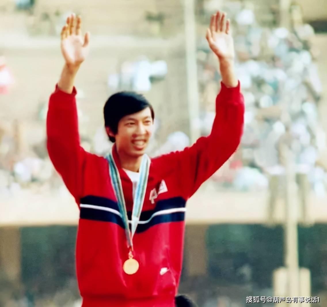 世界跳高记录最高是多少 张国伟