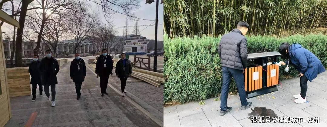 """牛年新气象 灵山风景区春节""""不打烊"""""""