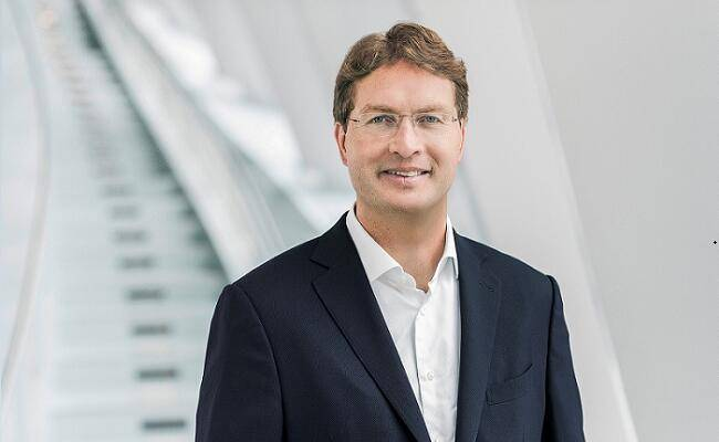 原戴姆勒集团2020年净利润为40亿欧元,同比增长48%