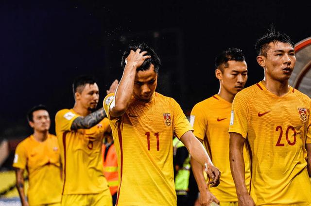 2021年首期FIFA排名公布排名:国足原地踏步走,比利时力压群雄!