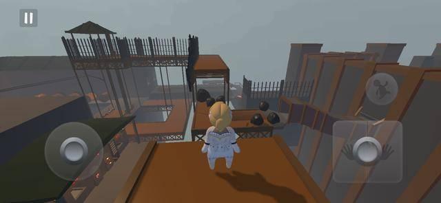 解谜冒险玩法层出不穷《人类跌落梦境》自由探索永无止境