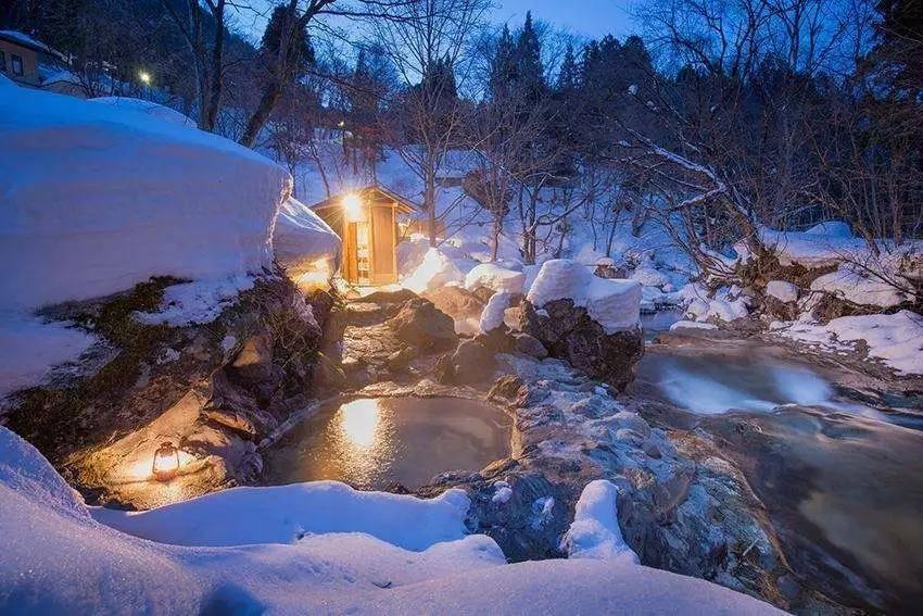 北海道温泉到底该怎么选,才不会踩雷?