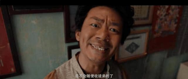 """《唐探3》遭差评!""""树先生""""沦为""""唐仁"""",演技派王宝强被陈思诚用废了?  第11张"""