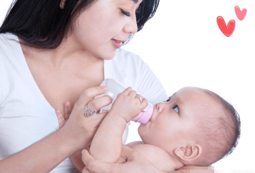 娃宁肯饿了也不用奶瓶吃奶,四个方法来拯救,附宝宝奶瓶挑选攻略