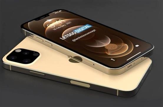 iPhone13面板原供应商确认?整个系统将配备BOE有机发光二极管面板