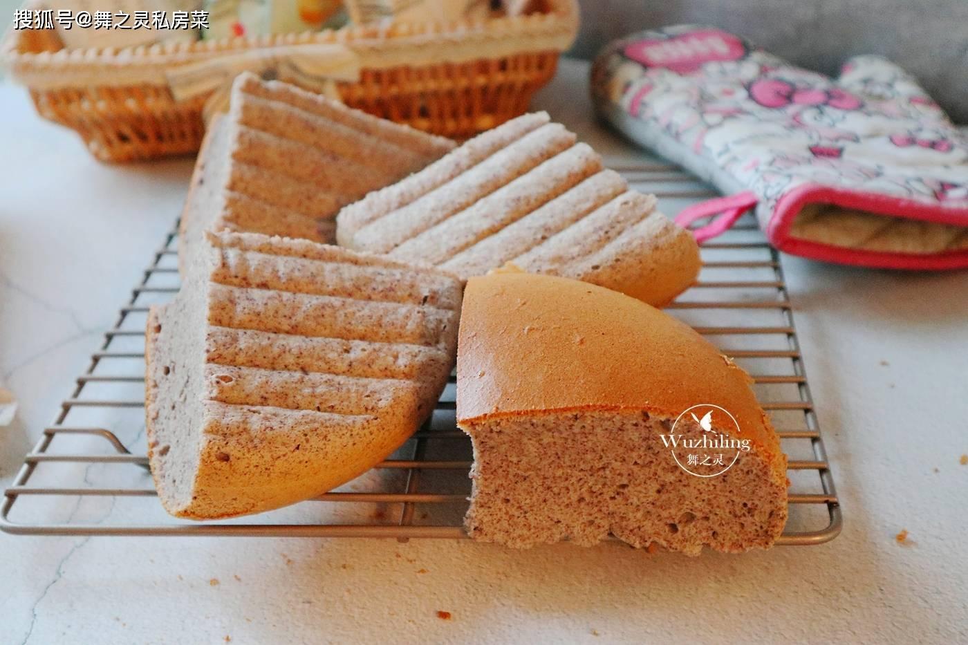 用电饭煲做蛋糕 松软好吃不上火 健康美味 孩子可喜欢了!-家庭网