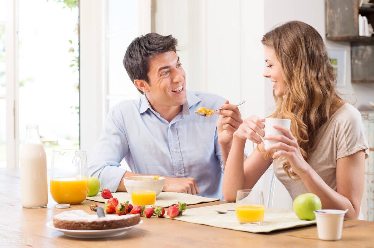 早餐不能吃的五种食物 100套最适合孩子的早餐