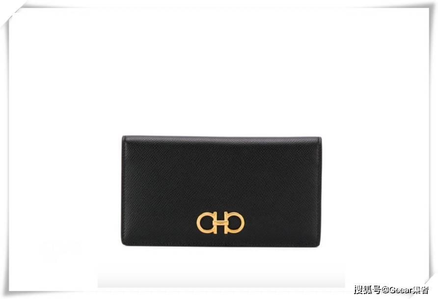 原创             这10款黑色名牌钱包,全都是永恒经典款!