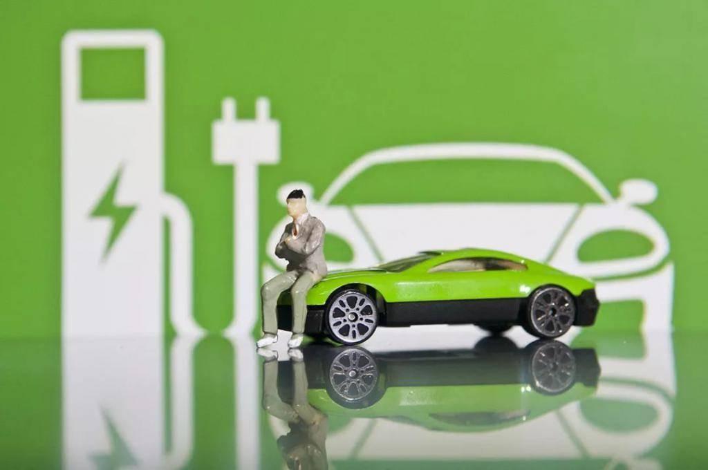 2021年不可阻挡的新能源汽车即将到来