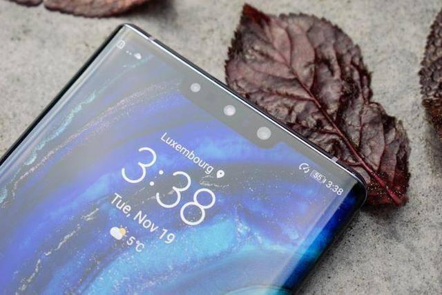 原创             从5799元跌至3629元,麒麟990+40W,华为旗舰二手机还可再战三年
