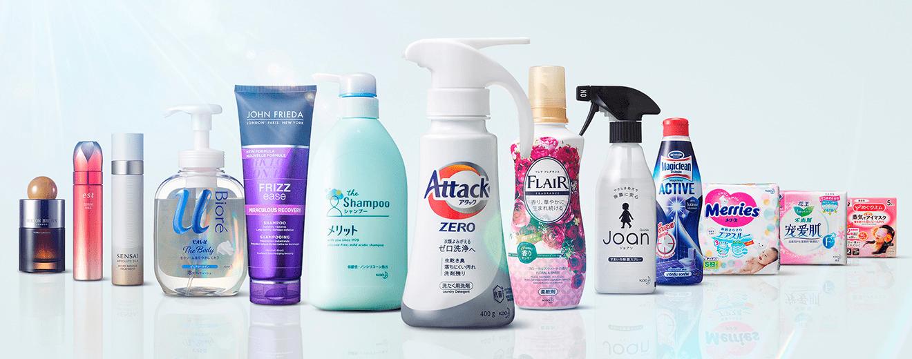 日本花王集团将携高端护肤新品牌空降消博会
