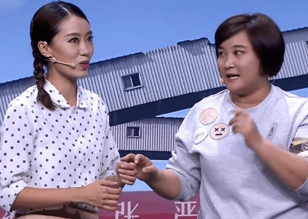 你好,李焕英,骨肉亲情一辈子难忘,贾玲张小裴共同打造母女之爱  第6张