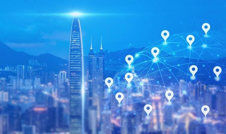 资产GPS定位系统 提升管理水平 节约人力成本