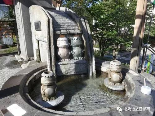 定山溪温泉,北海道札幌市的后花园值得打卡一次