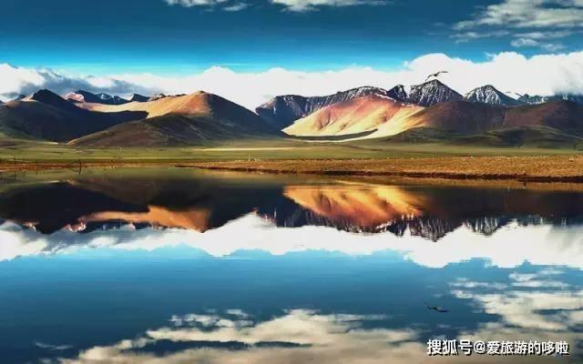 三月,想约你一起去西藏看桃花!