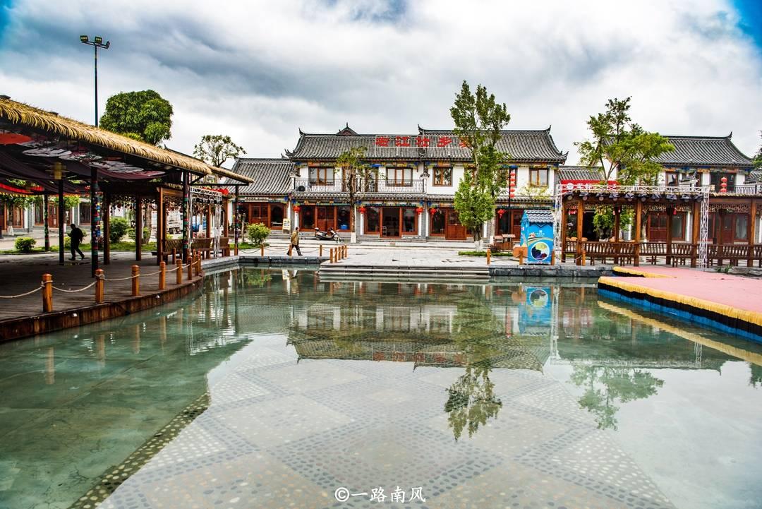 原创             广西三个冷门旅游胜地,因为偏僻,游客并不多