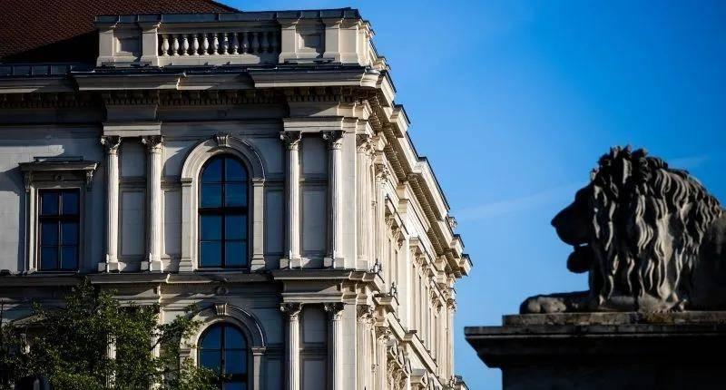 国际投资银行IIB总部在布达佩斯正式开业