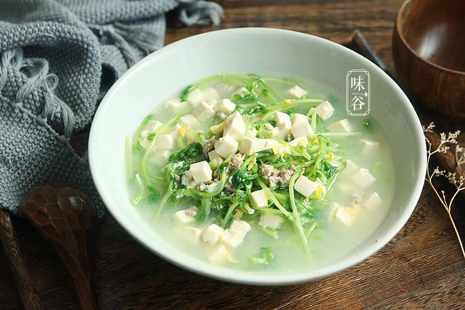 开春多喝这个汤,15分钟搞定,清淡可口,几块钱能煮一大锅喝不够