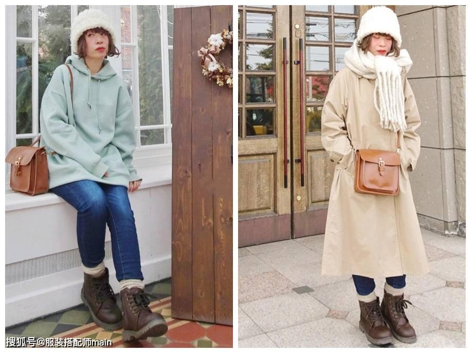 原创             毛线帽怎么就只能冬天戴?春天用它凹造型,时尚又有范