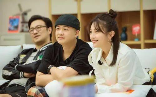 包文婧出演《你好,李焕英》,老公包贝尔功不可没,缘由很感人  第5张