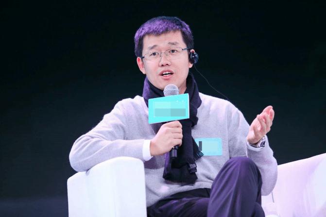 技术合流,百度智能车事业部总经理顾维钧给长城汽车注入互联网基因