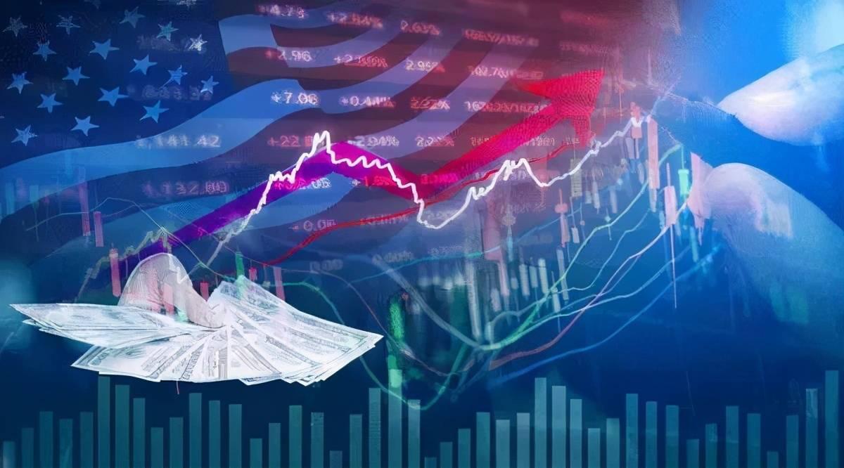 美股绝地反击!鲍威尔一句话点燃市场,比特币暴跌真相曝光?市场将如何演绎?