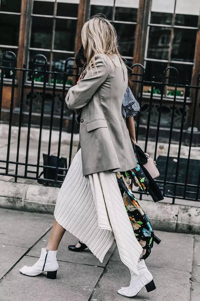2021年早春这4条裙子最流行,回头率超高时髦炸!