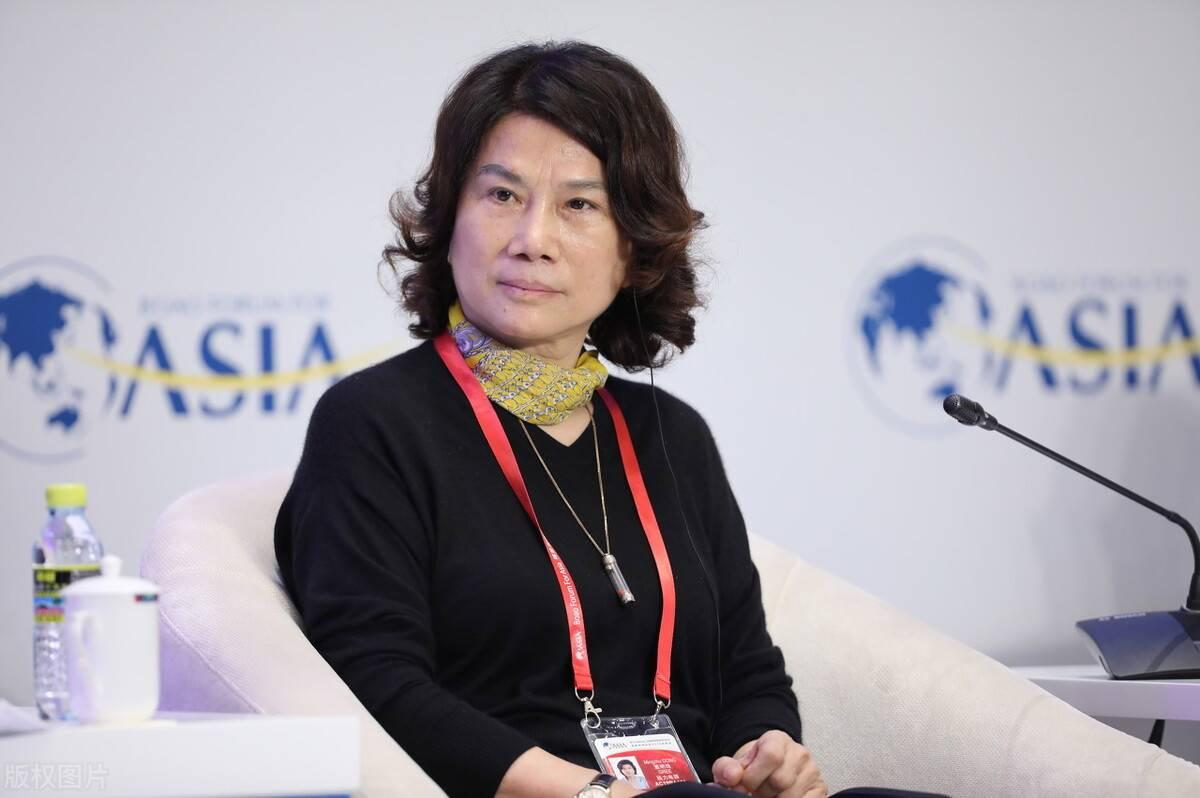 在家网上兼职投资有这几种方法,与董明珠同榜,来自济南、青岛和淄博,她是玻尿酸首富