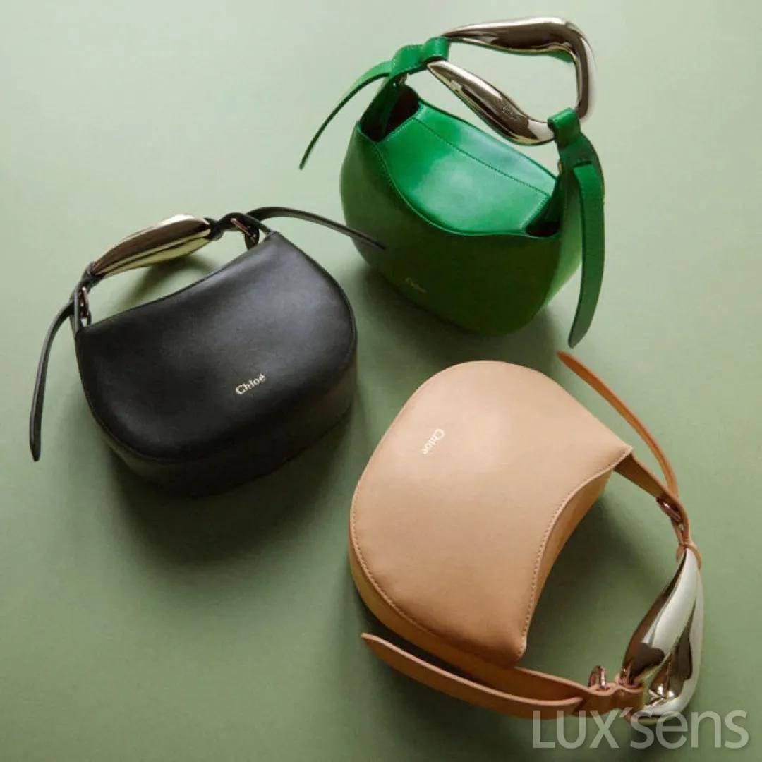 让日韩女生都爱不释手的4款新手袋,再用10年都不过时