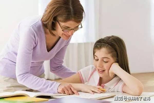 """过早让孩子做这些事,是在""""扼杀""""天赋,父母自以为在培养特长"""