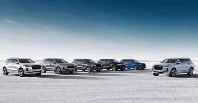 原著历史第一次盈利。2020年理想车总收入94.6亿元,2023年将推纯电动车型