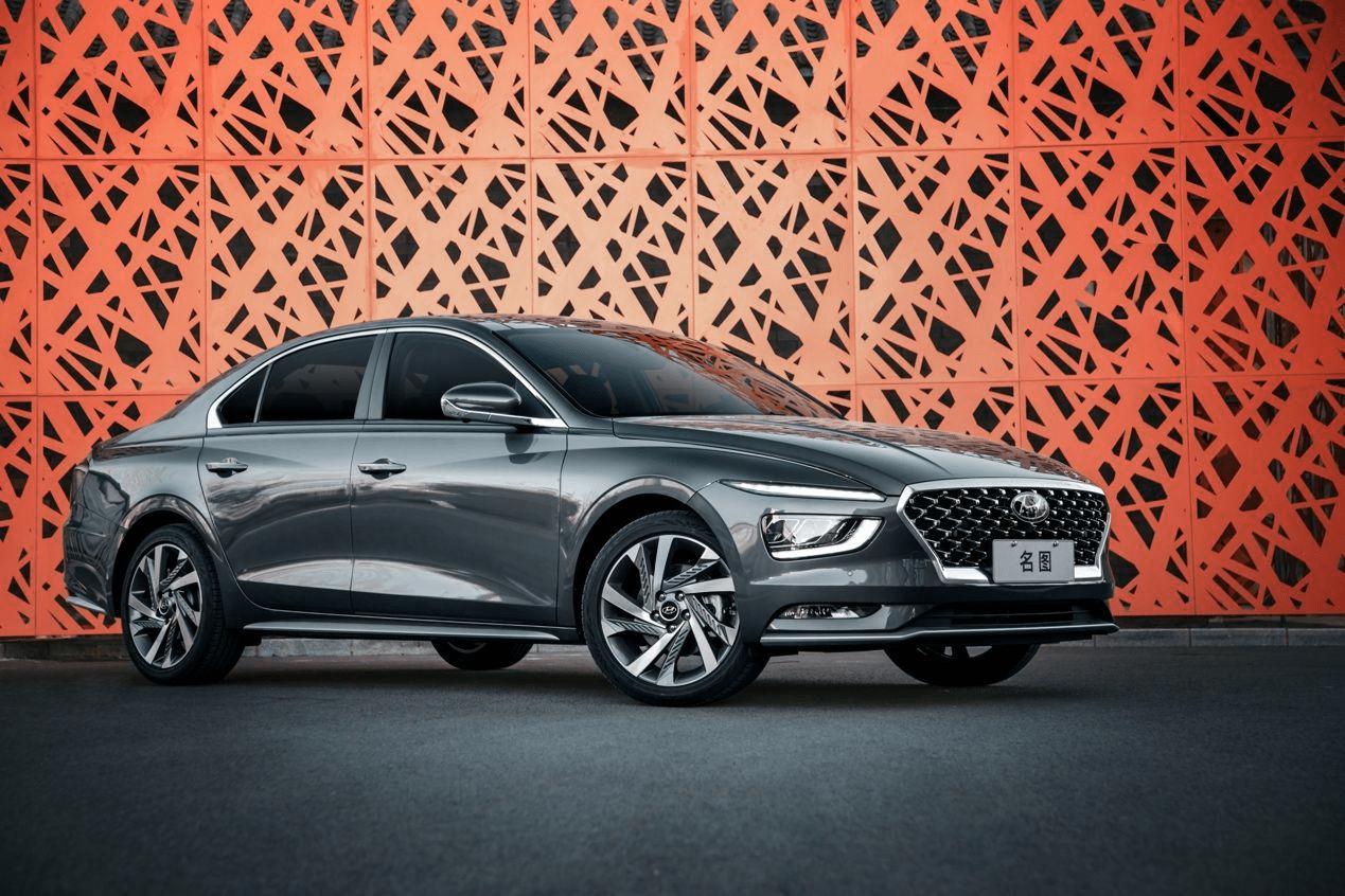新一代思域领先,国产A7L也领先!2021年值得期待的汽车库存