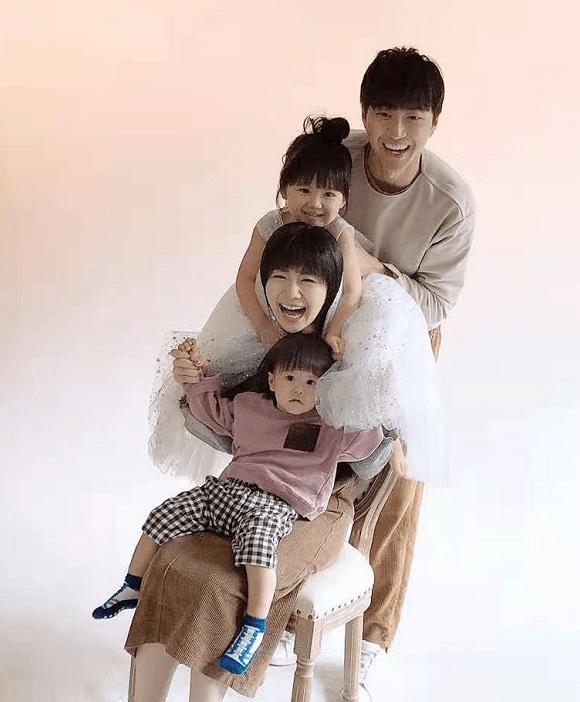 """江宏杰否认与福原爱""""婚变"""",称每天都会与孩子视频,彰显父爱"""