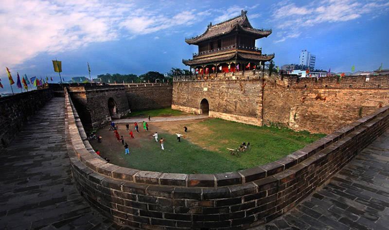 三国时期的荆州:兵家必争之地,有着特殊的意义