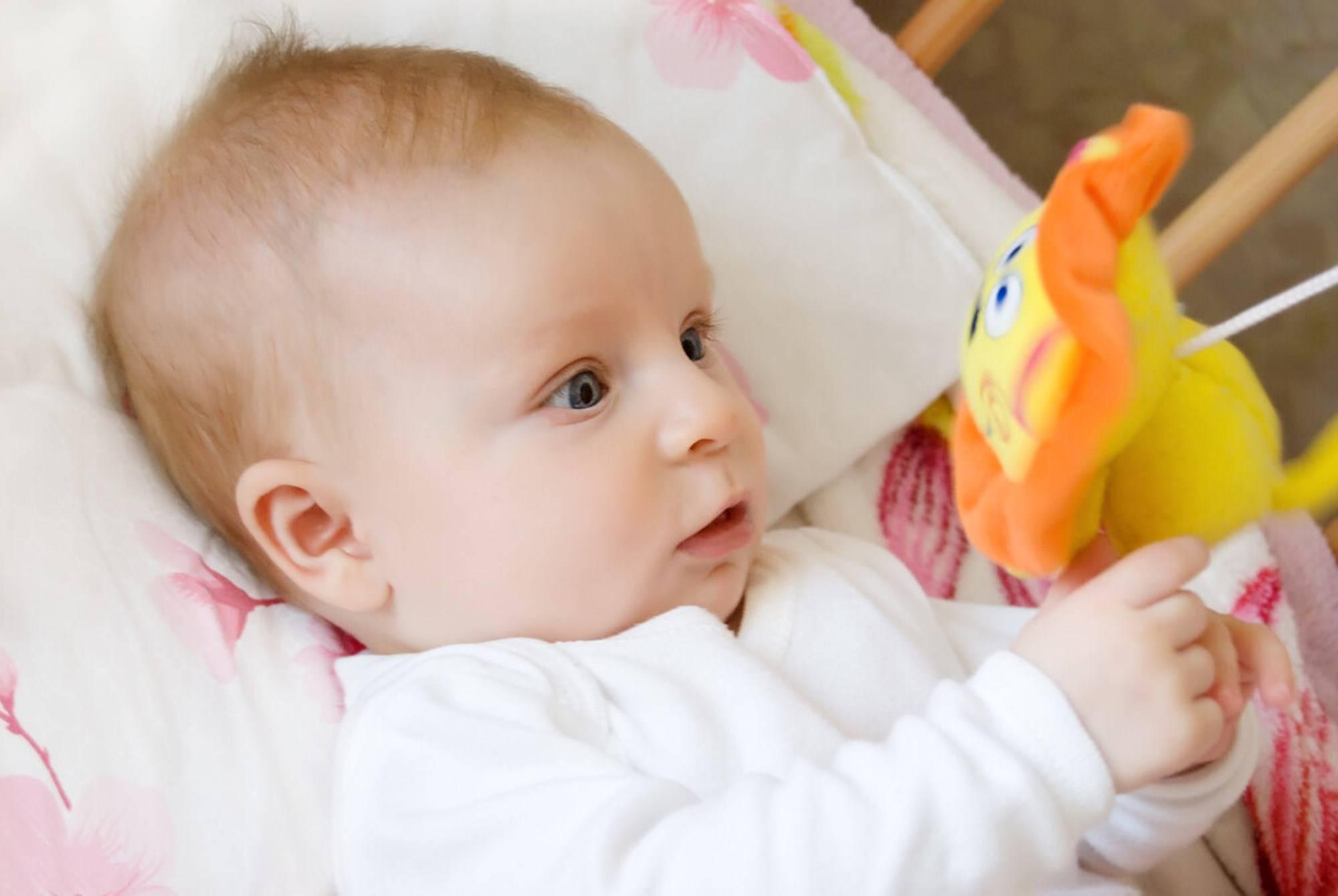 判断宝宝生长发育是否正常,有条线一看便知,内附调整方法